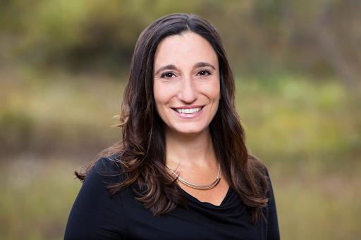 Connie Gallippi BitGive Founder